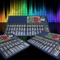 Soundcraft Si Expression series